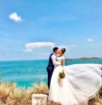 Hoa hậu Đại dương Đặng Thu Thảo lấy chồng doanh nhân ở tuổi 24