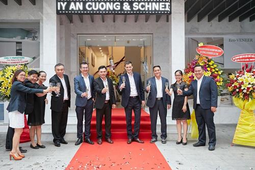 An Cường 'bắt tay' Schneider Electric phát triển giải pháp smart home