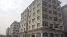 Hà Nội kiểm tra nhà tái định cư báo cáo Thủ tướng