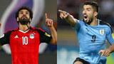Nga khó đi xa, và cuộc đối đầu Salah - Luis Suarez