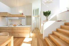 Những lưu ý chọn gỗ khi thiết kế nội thất nhà đẹp