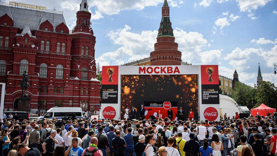 Nước Nga 10 tỷ USD và chiến thắng của Putin