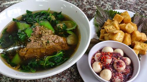3 nhóm thực phẩm 'dẫn lối' đến ung thư đường tiêu hóa