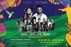 Cocofest 2018: Lễ hội âm nhạc quốc tế hàng đầu châu Á