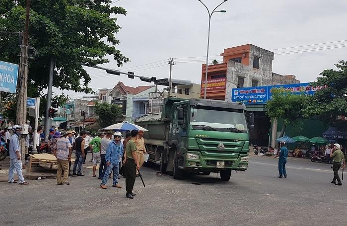 tai nạn giao thông,Đà Nẵng,tai nạn chết người