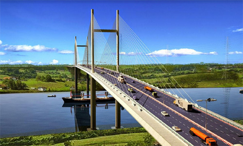 Thang Long Home-Hiệp Phước: 'Hiện tượng' đầu tư mới tại Nhơn Trạch