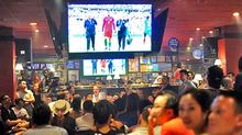 """Cafe bóng đá ngỡ ngàng vì bị VTV """"tuýt còi"""" bản quyền World Cup"""