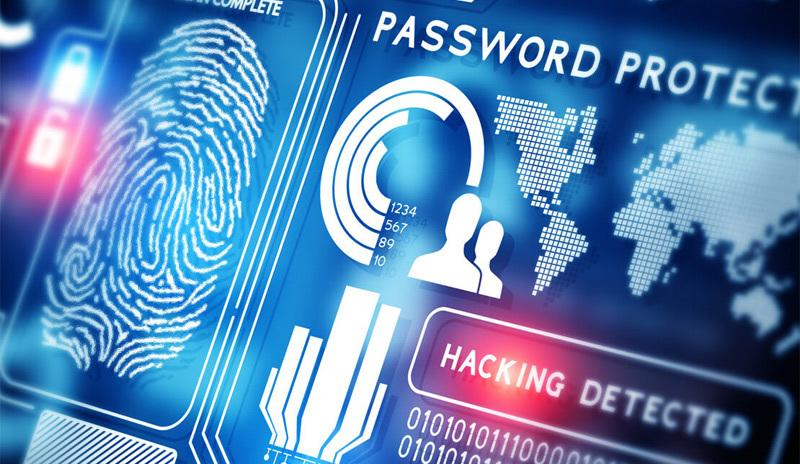 Luật an ninh mạng,an toàn không gian mạng