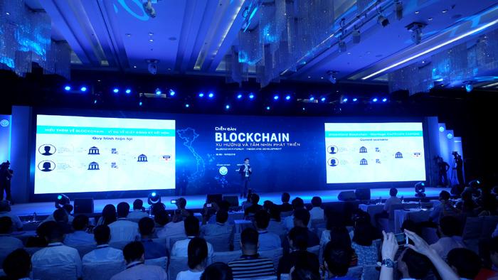 Blockchain không chỉ là tiền ảo, mà còn vô vàn ứng dụng khác