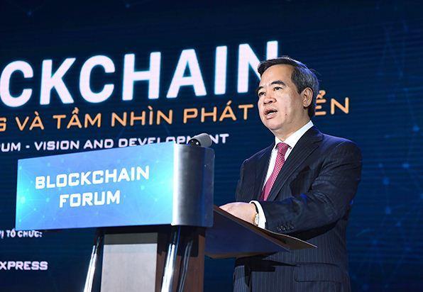 Blockchain,Tiền mã hóa,Tiền ảo,Bitcoin