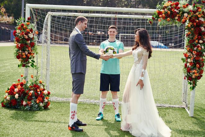 Ảnh cưới,Chụp ảnh cưới,World Cup