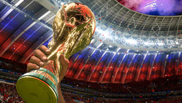 Cách xem trực tiếp World Cup 2018 qua smartphone và laptop