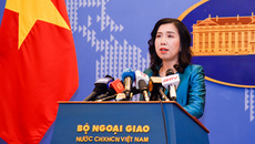 Người phát ngôn thông tin về tình hình Bình Thuận
