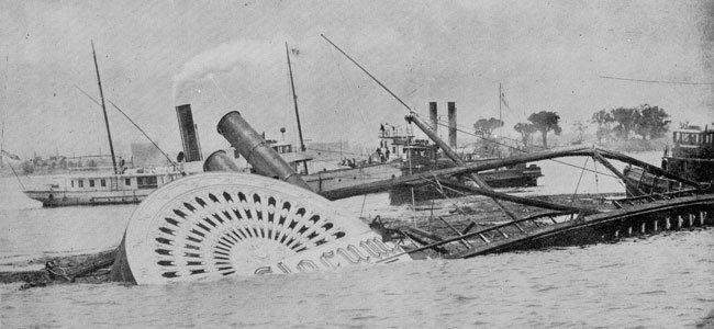 Ngày này năm xưa: Ám ảnh thảm kịch đường thủy ở New York
