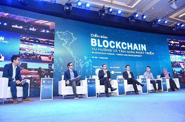 Công nghệ Blockchain đang thay đổi thế giới như thế nào?