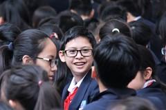 Tăng tỷ lệ học sinh VN tại trường quốc tế lên gần 50%