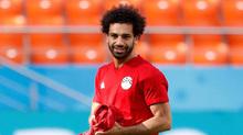 Hồi phục thần tốc, Salah sẽ đá chính trận Ai Cập - Uruguay