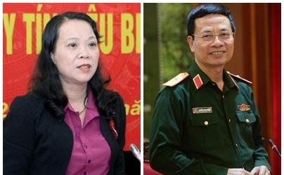 bổ nhiệm,nhân sự,Nguyễn Mạnh Hùng,Viettel