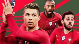 Kèo Bồ vs Tây Ban Nha: Mourinho khuyên cược Ronaldo, Bồ Đào Nha