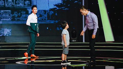 Nghệ sĩ Kim Phương khóc khi nghe con hát về người chồng đã mất