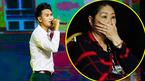 Kim Phương rơi nước mắt khi con trai hát về người chồng đã mất