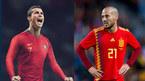 """Bồ Đào Nha vs Tây Ban Nha: Ronaldo và ám ảnh """"bò tót"""""""