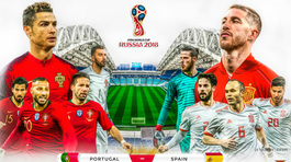 """Kèo """"thơm"""" World Cup hôm nay: Bắt cửa Bồ Đào Nha và Uruguay!"""
