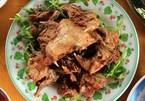 Chuột đồng chiên sả ớt đặc sản 'tuyệt đỉnh công phu'