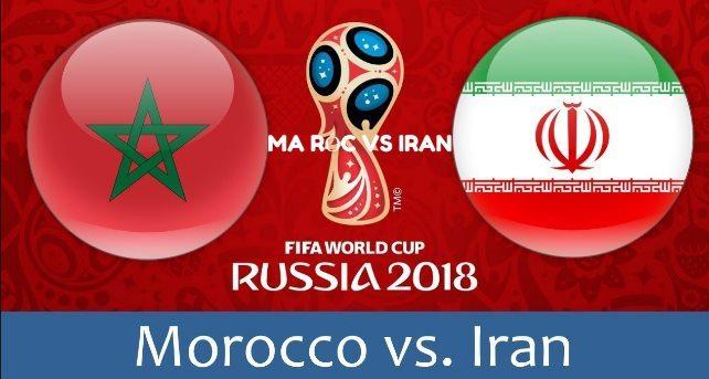 Xem trực tiếp trận Ma Rốc vs Iran ở đâu?