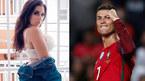 Ronaldo được mỹ nhân tiếp lửa xé lưới Tây Ban Nha