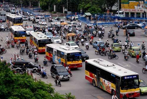 Xe buýt Hà Nội,Ung thư,Trẻ em,Ô nhiễm,Từ thiện,An sinh xã hội