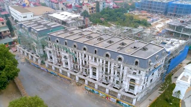 Tập đoàn Lã Vọng sở hữu 'đất vàng', dự án BT ở Hà Nội thế nào?