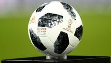 Bí mật về tên trái bóng cho World Cup 2018