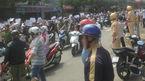 Công an Đồng Nai tạm giữ 18 người kích động gây rối