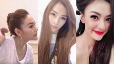 Không chỉ NSND Hồng Vân, loạt sao Việt này cũng có con gái vừa đẹp vừa tài nổi đình đám trong giới trẻ