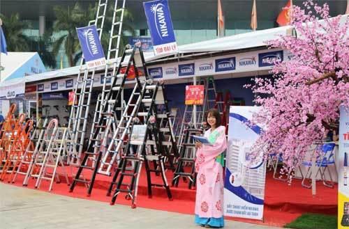 Nikawa - 5 năm khẳng định thương hiệu ở Việt Nam