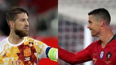 """Ronaldo: """"Chúng tôi sẽ đánh bại Tây Ban Nha"""""""