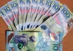 Săn lùng tờ tiền World Cup, hét giá 10 lần vẫn khó mua