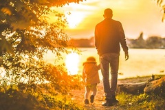 Lời chúc xúc động, ý nghĩa dành cho Ngày của Cha 2018