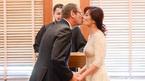 Ca sĩ Ngọc Anh 3A kết hôn lần hai với bạn trai Tây sau 1 năm ly hôn