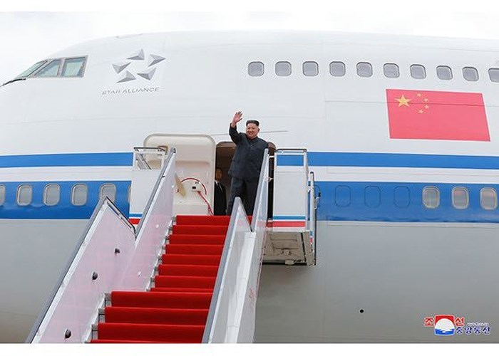 Giờ là lúc các bên 'hỏi ý' Trung Quốc?