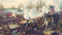 Ngày này năm xưa: Mỹ tuyên chiến với Anh