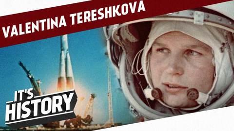 Ngày này năm xưa: Phi hành gia nữ đầu tiên vào vũ trụ