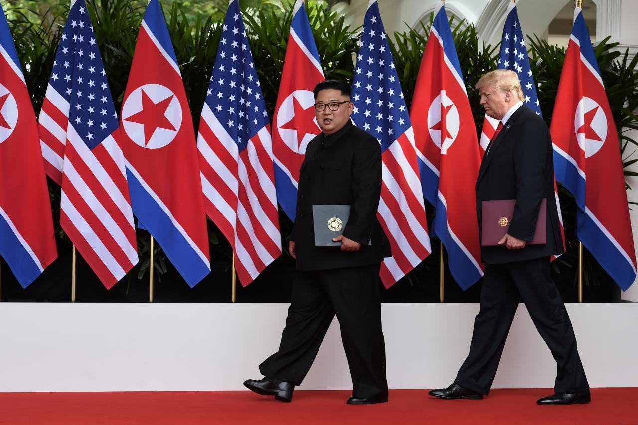 Sách lược mới của người hùng Kim Jong-un
