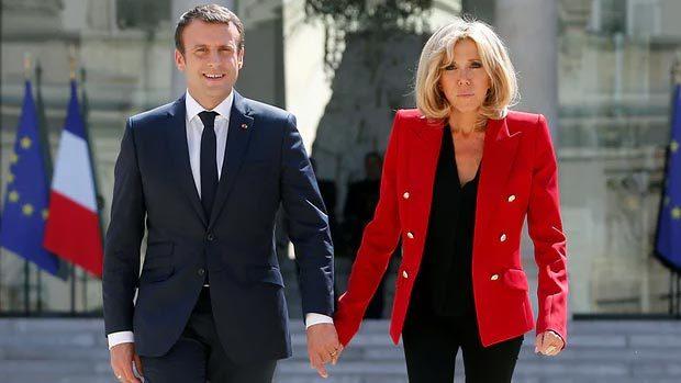 Tổng thống Pháp bị chỉ trích vì chi hơn 1 tỉ sắm đĩa ăn mới