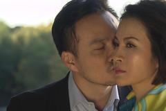 Đạo diễn Đỗ Thanh Hải công khai cảm ơn MC Thanh Mai trên Facebook