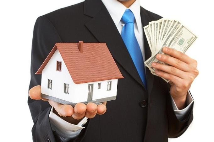 Đặt cọc 400 triệu đồng nhưng người bán không chịu giao đất