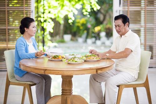 Giải tỏa nỗi lo ăn uống cho người viêm đại tràng