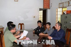 Tây Ninh triệu tập 3 người kích động, xúi giục công nhân nghỉ việc