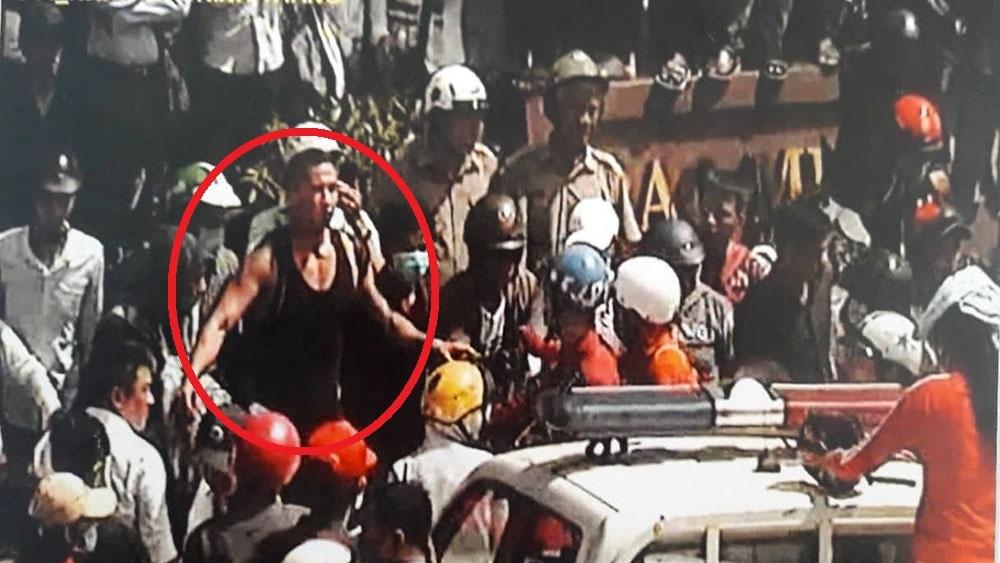 Khởi tố Việt kiều Mỹ tham gia tụ tập, gây rối tại TP.HCM